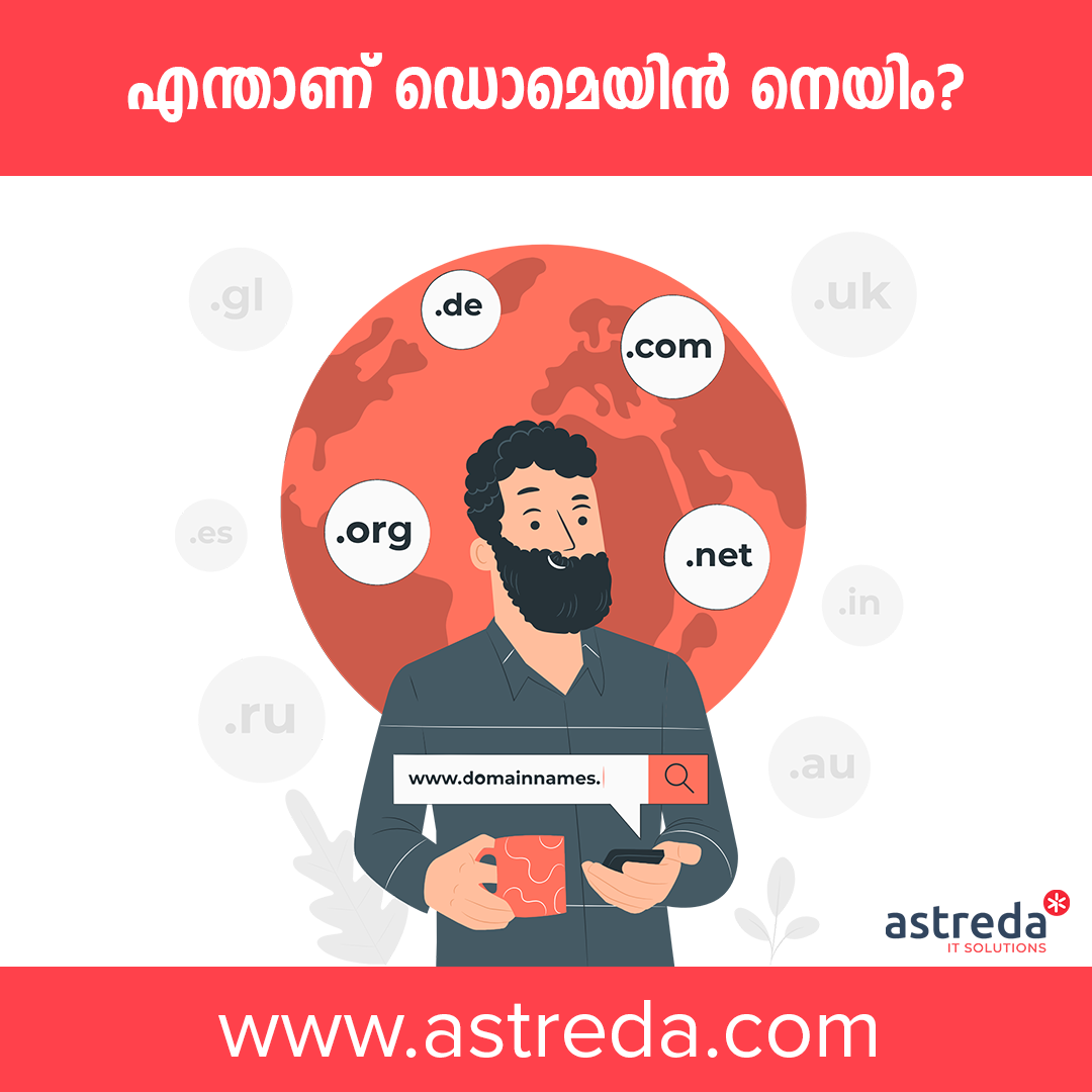 web-design-company-kottayam-astreda it solutions what-is-a-domain
